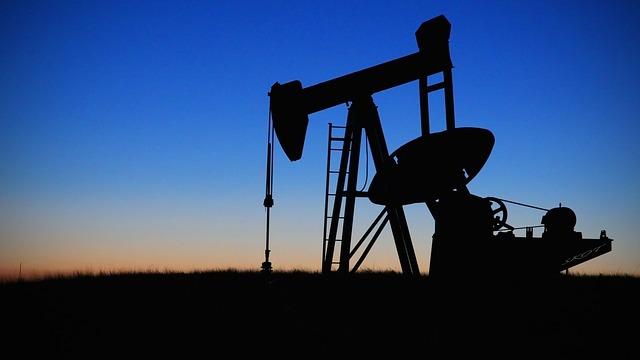 petrolio trading online